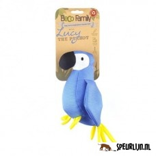 Beco Plush Toy - Lucy  de pagegaai